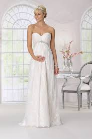 Pregnancy Wedding Dresses How To Pick A Maternity Wedding Dress Find Your Dream Dress