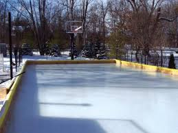 Ice Rink In Backyard Backyard Ice Rink Sport Court North Serving Mn U0026 Western Wi