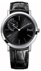 piaget altiplano piaget goa34114 altiplano men s watchmaxx