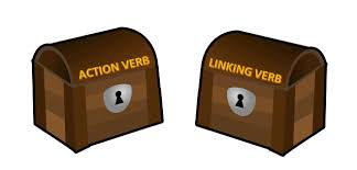 Action Linking Verbs Worksheet Mini Lesson Plan The Verb Jungle U2013 Littlelives