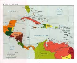 america map in belize and central america map ambergris caye belize geography
