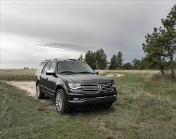 lincoln navigator 2015 lincoln navigator is big time family and toy hauling