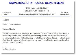 san antonio hams blog archive universal city police thank the