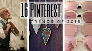 Pinterest Trends 2016   16 pinterest trends of 2016 jemully media