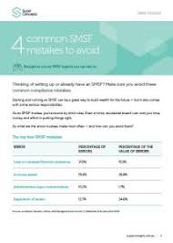 super concepts superconcepts 4 common smsf mistakes to avoid cover cuffelinks