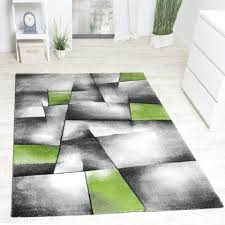 Wohnzimmer Teppiche Modern Uncategorized Kleines Wohnzimmer Modern Grau Grun Und Teppich