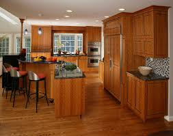 wood cabinets kitchen design colorful kitchen backsplash in wilmington delaware