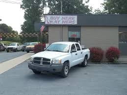 Dodge Dakota Trucks - honey bee auto sales buy here pay here inventory used trucks