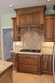 glazed maple kitchen cabinets shiloh cabinetry maple acorn with vandyke glaze on perimeter new