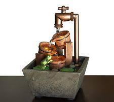 Home Decor Fountain Tabletop Fountain Ebay