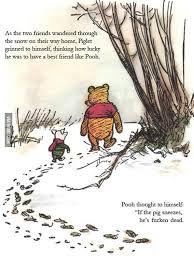 Pooh Meme - winnie the pooh uncensored 9gag