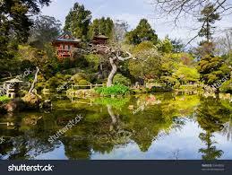 Japanese Tea Garden San Francisco Stock Photo 50643655 Shutterstock