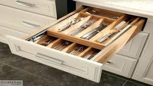 kitchen drawer organizer ideas sophisticated kitchen drawer organizer brianis me