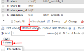 find all foreign keys referencing a table sql server how to create foreign keys on a table by using phpmyadmin quora