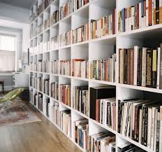 White Library Bookcase by Bookshelf Photos 299 Of 307