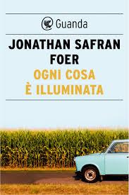 ogni cosa 礙 illuminata jonathan safran foer ebook bookrepublic