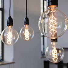 le glã hbirnen design die besten 25 glühbirnen le ideen auf vintage