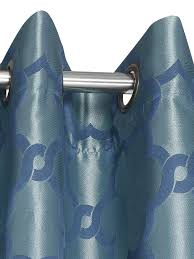 Curtains With Brass Eyelets S9home