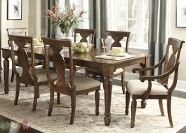 table dining rooms charming rustic oak furniture solid wood table