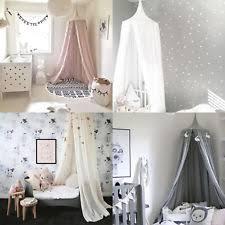 Canopy Curtains Canopy Curtain Ebay