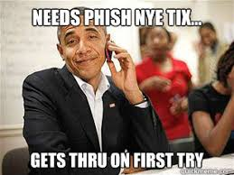 Phish Memes - phish net my first meme