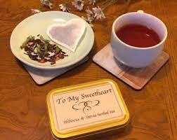 heart shaped tea bags heart shaped tea bags etsy uk