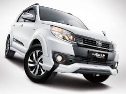 toyota suv indonesia toyota daihatsu terios facelift now in indonesia