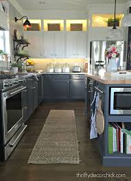 Lights Above Kitchen Cabinets 25 Best Cabinet Lighting Ideas On Pinterest Under Counter