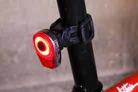 best usb rechargeable rear bike light review moon ring rear light road cc