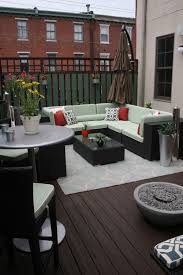 outdoor room ideas that keep the family together