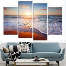 Home Decoration Paintings Online Get Cheap Sea View Paintings Aliexpress Com Alibaba Group