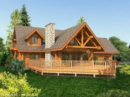Chalet Designs Log Home Designs Home Design Ideas