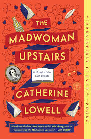 the madwoman upstairs book by catherine lowell official