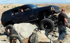 jeep grand xj jeep grand 4x4 project zj part 36 jeep problems almost
