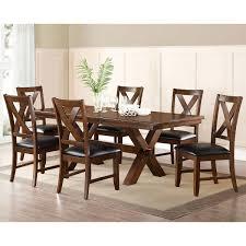 montcross 7 piece dining set