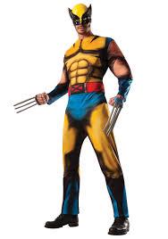 Marvel Halloween Costumes Adults Wolverine Costumes Child Marvel Wolverine Costumes