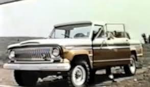 amc jeep truck bangshift com jeep j2000