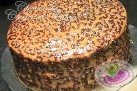 chocolate caramel cake recipe filipino dessert recipes by
