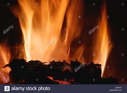 brick fireplace firewood in house stock photos u0026 brick fireplace