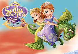 sofia curse princess ivy primetime special