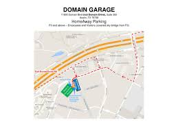 Domain Austin Map by Directions To Homeaway Jamf Nation