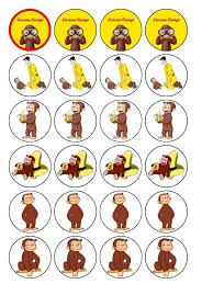 free printable curious george price 5 40 ideas