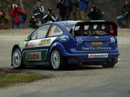 2007 ford focus rs wrc 06 conceptcarz com