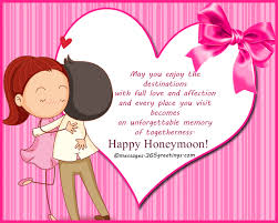 Anniversary Messages For Wife 365greetings Honeymoon Wishes And Messages 365greetings Com