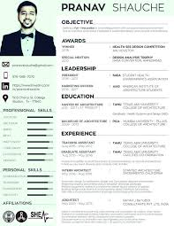 architect resume the top architecture resumecv designs archdaily