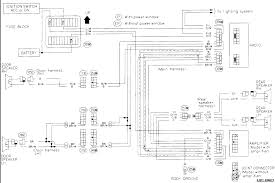 wiring diagram 2002 nissan frontier radio and beautiful altima