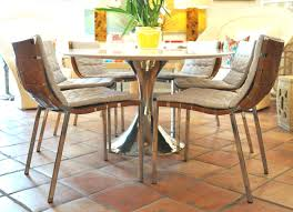 Dining Chairs With Metal Legs Dining Chairs Cougar Distressed Grey Leather Dining Chair Wooden