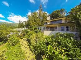 Plantation Style Homes For Sale Plantation Style Honolulu Real Estate Honolulu Hi Homes For