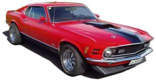 1970 Mustang Mach 1 Black Wild Horses A Real World Teenage Adventure Real Life 1969 And 1970
