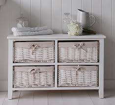 Storage Cabinet With Baskets White Storage Cabinet With Baskets Google Search My New Home
